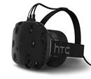 gafas de realidad virtual de HTC y Valve